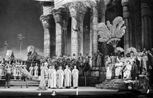 Aida - opera